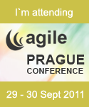 First International Conference about Agile Methodologies in Prague
