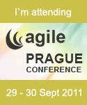 První konference zaměřená na agilní metody v Praze