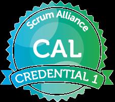Certified Agile Leadership 1