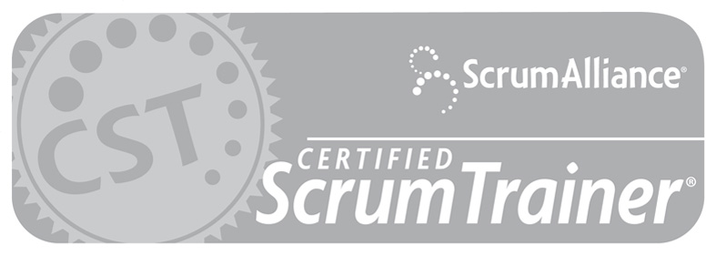 Certified Scrum Trainer by Scrum Alliance