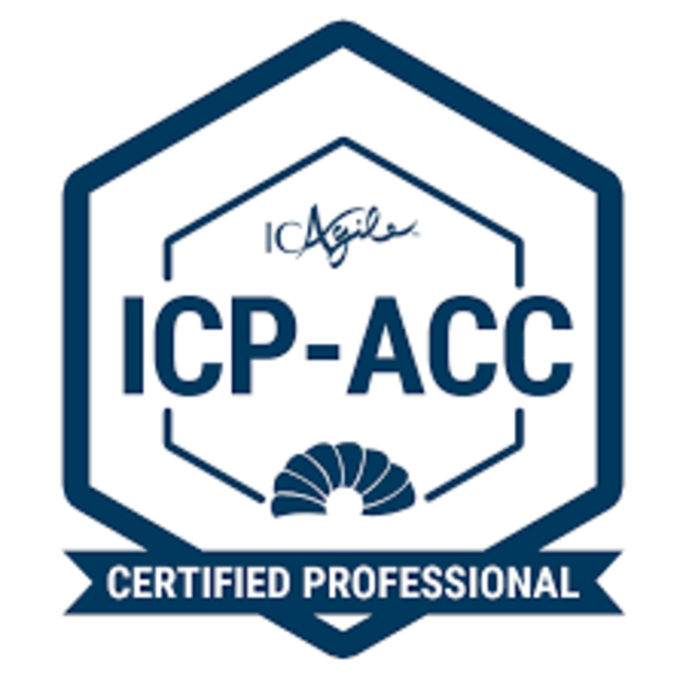 ICP-ACC - ICAgile Certified Professional in Agile Coaching