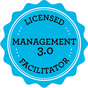 Management 3.0 Licensed Facilitator