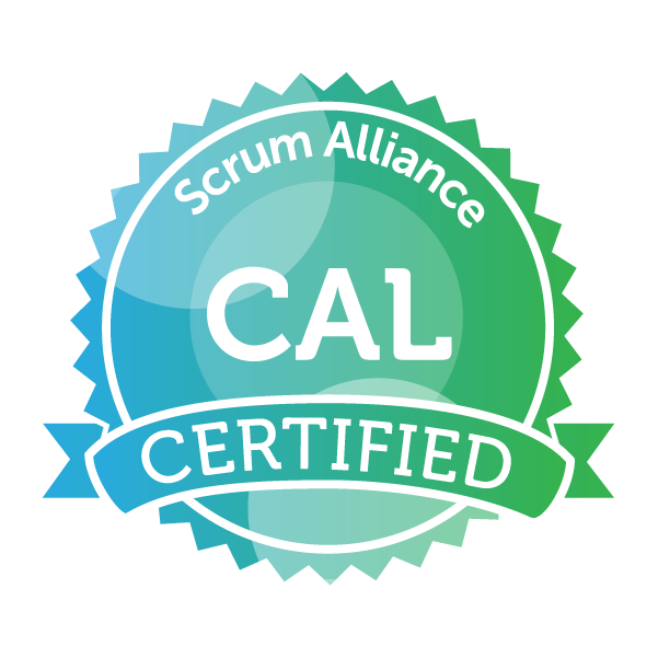 CAL - Certified Agile Leadership