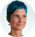 Zuzana Sochova - Agile Coach and Certified Scrum Trainer